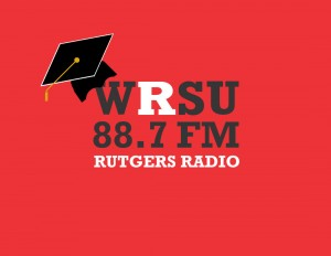 WRSU Commencement 2016 [523298]