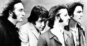 Beatles White Album WRSU Review Image