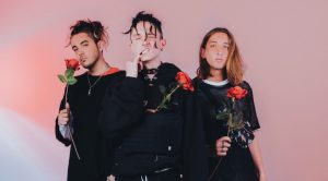 Chase Atlantic EP WRSU Review