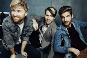 Bennett Rosner Jukebox the Ghost Interview